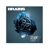Brains Stand Firm (CD)