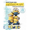 Brandon T. Snider Minions: Build your own