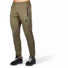 BRANSON PANTS - ARMY GREEN/BLACK (ARMY GREEN/BLACK) [M]