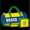 Brasil sporttáska neszeszerben - AU-91336705