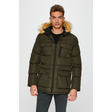 Brave Soul - Rövid kabát - oliva színű - 1495617-oliva színű