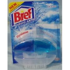 BREF DUO ACTIVE WC FRISSÍTŐ ÓCEÁN 60 ml tisztító- és takarítószer, higiénia