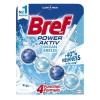 """BREF WC illatosító golyók, 50 g,  """"Power Aktiv"""", óceán"""