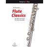 Bärenreiter Flute Classic for Flute and Guitar