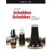 Bärenreiter Klezmer for 3 Clarinets