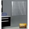 BRH Achat radiátor 1000x620 mm
