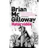 Brian McGilloway Határvidék