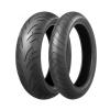 BRIDGESTONE 160/60R18 70W Bridgestone BT023 TL DOT2016 70[W]