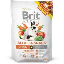 Brit Animals Alfalfa Snack for Rodents 100g kisállateledel