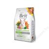 Brit Animals Junior nyúl eledel 1.5 kg