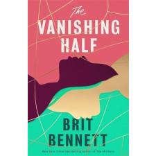 Brit Bennett Brit Bennett: The Vanishing Half idegen nyelvű könyv