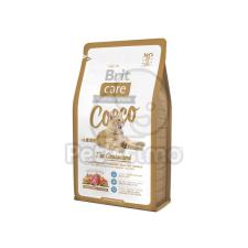 Brit Care Brit Care Cat Cocco I'm Gourmand 2 kg macskaeledel