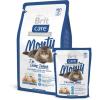 Brit Care Cat Monty I'm Living Indoor – Chicken & Rice 7kg