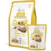 Brit Care Cat Sunny I've Beautiful Hair – Salmon & Rice (2 x 7 kg) 14kg
