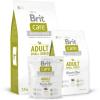 Brit Care Hypoallergenic Adult Small Lamb & Rice 7.5kg