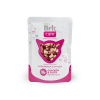 Brit Chicken & Duck Alutasakos 80g