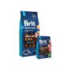 Brit Prémium Brit Premium by Nature Adult Sensiteve Lamb 2x15 kg