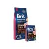 Brit Prémium Brit Premium by Nature Junior Large 15 kg