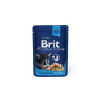 Brit Premium Cat Chicken Chunks For Kitten Alutasakos 100g