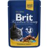 Brit Premium Cat with Chicken & Turkey 2.4kg