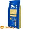 Brit Premium Medium Breed Adult 3kg