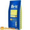 Brit Premium Medium Breed Junior 3kg