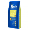 Brit Premium Medium Junior (15kg)
