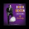 Brook Benton Lie To Me: Brook Benton Singing the Blues (Vinyl LP (nagylemez))