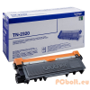 Brother Brother TN2320 Toner, fekete
