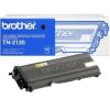 Brother Brother TN 2120 (eredeti) fekete toner