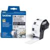 Brother DK-11221, 23mm x 23mm, hőérzékeny papírcímkék