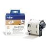 Brother Etikett címke DK-11209 800db (29mm x 62mm) (DK-11209)