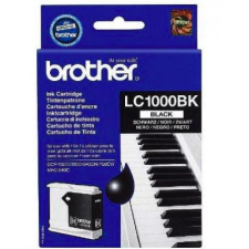 Brother LC-1000BK nyomtatópatron & toner