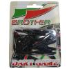 Brother Pót réz  műanyag hegyek