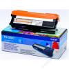 Brother TN320C Lézertoner HL 4150CDN, 4570CDW nyomtatókhoz, BROTHER kék, 1,5k (TOBTN320C)