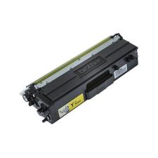 Brother TN423Y Lézertoner HL-L8360CDW, MFC-L8900CDW nyomtatókhoz, BROTHER sárga, 4k nyomtatópatron & toner