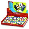 BRUNNEN Radír BRUNNEN Multicolor 1029991