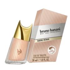 Bruno Banani Daring Woman EDT 30 ml parfüm és kölni
