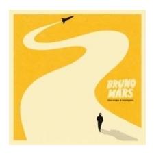 Bruno Mars: Doo-Wops & Hooligans rock / pop