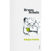 Bruno Schulz SCHULZ, BRUNO - FAHAJAS BOLTOK - ÚJ!