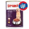 Brunos teljes értékű állateledel felnőtt kutyák számára, falatok marhával szószban 415 g