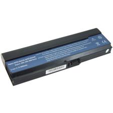 BT00603006 Akkumulátor 4400 mAh acer notebook akkumulátor