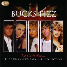 BUCKS FIZZ - Up Until Now Anniversary Collection /2cd/ CD egyéb zene