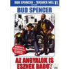 Bud Spencer - Angyalok is esznek babot (DVD)