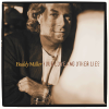 Buddy Miller Your Love and Other Lies (Vinyl LP (nagylemez))
