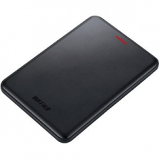 Buffalo MINISTATION SLIM SSD 480GB B szerver