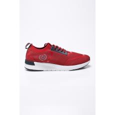 BUGATTI - Cipő - piros