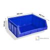 BULL 4/D MH BOX kék