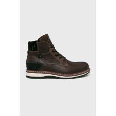 Bullboxer - Cipő - sötét barna - 1435249-sötét barna