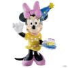 Bullyland bábu Minnie cumpleańos Disney gyerek